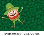 illustration of happy...   Shutterstock .eps vector #783729706