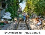 hanoi   vietnam. december 07 ...   Shutterstock . vector #783865576