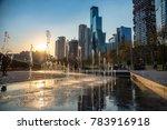 mexico city  mexico   circa... | Shutterstock . vector #783916918