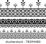 vector illustration of... | Shutterstock .eps vector #78394480