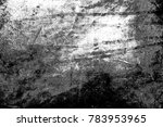 abstract background. monochrome ... | Shutterstock . vector #783953965