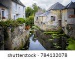 bayeux  france   august 21 ...   Shutterstock . vector #784132078
