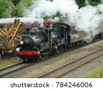 Double Headed Steam Trains...