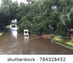 Small photo of charleston hurricane aftermath