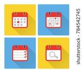 calendar and to do list...