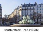 Paris  France   January 17 ...