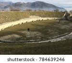 massa d'albe  italy   december... | Shutterstock . vector #784639246