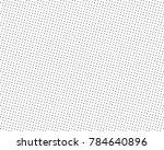 abstract geometric pattern with ...   Shutterstock .eps vector #784640896