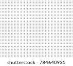abstract geometric pattern with ... | Shutterstock .eps vector #784640935