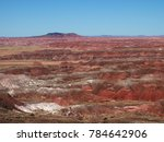 The Painted Desert And...