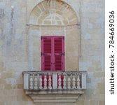 mdina  malta   malta   november ...   Shutterstock . vector #784669036