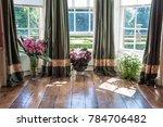 beautiful wedding flower... | Shutterstock . vector #784706482