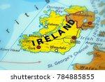 Ireland  Officially Republic O...