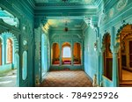 udaipur. rajasthan. india  ... | Shutterstock . vector #784925926
