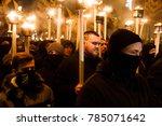 kiev  ukraine   jan. 01  2018 ...   Shutterstock . vector #785071642