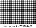 Abstract Check Pixel Plaid...