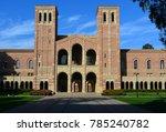 los angeles  ca   december 31 ...   Shutterstock . vector #785240782