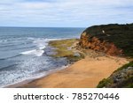 Bells Beach  A Renowned Surf...