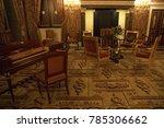 amsterdam   holland   12 24...   Shutterstock . vector #785306662