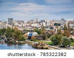 belgrade  serbia october 16 ...   Shutterstock . vector #785322382