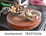 food photography  indonesian... | Shutterstock . vector #785374156