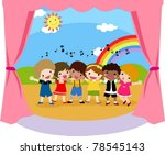 Children's Singer