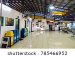 coron  philippines   apr 12 ... | Shutterstock . vector #785466952