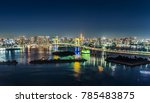asia business concept for real... | Shutterstock . vector #785483875