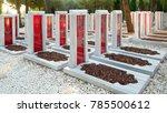 canakkale  turkey   august 04 ...   Shutterstock . vector #785500612