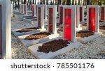 canakkale  turkey   august 04 ...   Shutterstock . vector #785501176