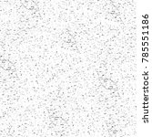 black white grunge pattern.... | Shutterstock . vector #785551186