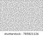 square seamless pattern... | Shutterstock .eps vector #785821126
