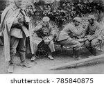 World War 1  Battle Of Verdun....