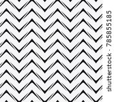 vector seamless pattern.... | Shutterstock .eps vector #785855185