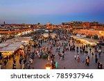 marrakech  morocco   6 march...