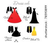 Dress Code For The Celebration...