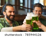 leisure  friendship  st... | Shutterstock . vector #785944126