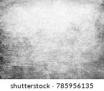 black and white grunge... | Shutterstock . vector #785956135