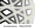 white back color arts abstract   Shutterstock . vector #786152932