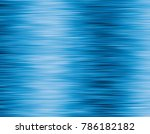 blue metal background | Shutterstock . vector #786182182