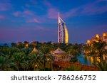 Amazing Cityscape With...