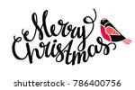 Christmas Holiday Banner. Merr...