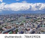 ekaterinburg  russia   july 24  ... | Shutterstock . vector #786419026