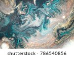 traditional painting techniques.... | Shutterstock . vector #786540856