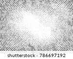 binary computer code halftone... | Shutterstock .eps vector #786697192