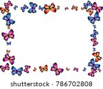 Fashion Decorative Butterfly...