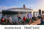 fremantle  australia   mar 5th  ...   Shutterstock . vector #786871642
