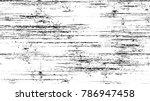 halftone grunge vector seamless ... | Shutterstock .eps vector #786947458