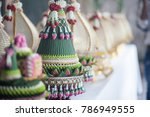 wedding  thai wedding  thai... | Shutterstock . vector #786949555