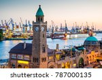 City Of Hamburg  Germany